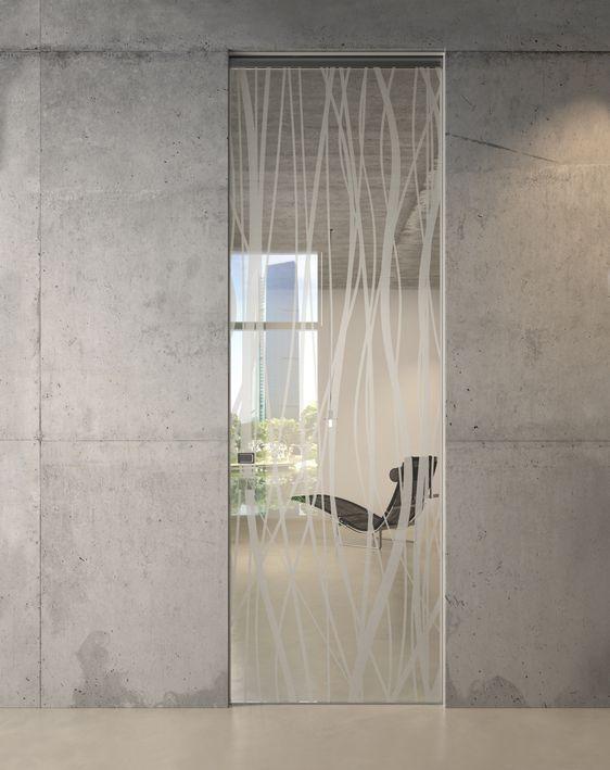 Nussbaum fili trasparente verticale SCALATO